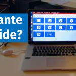 Quante slide usare per creare una presentazione efficace?